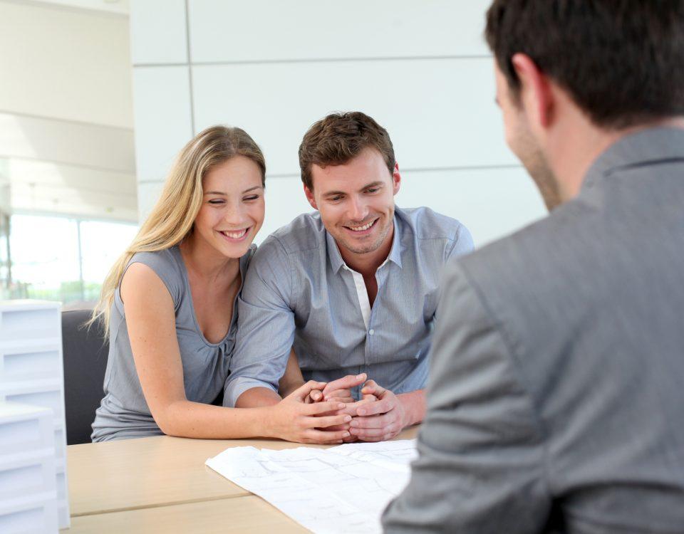 professionnelle dans un projet immobilier, projet immobilier, agence immobilmier