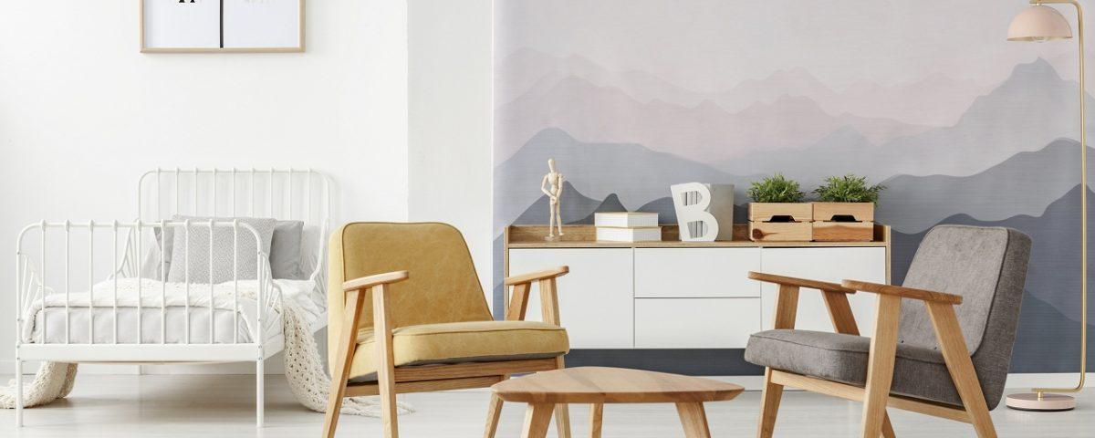 fauteuil moderne et contemporain